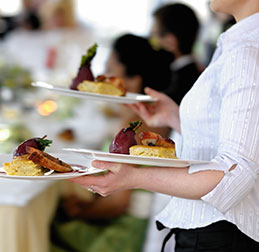 Hospitality and Event Labour Hire